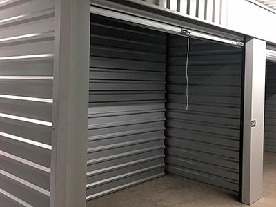 Raincross Storage